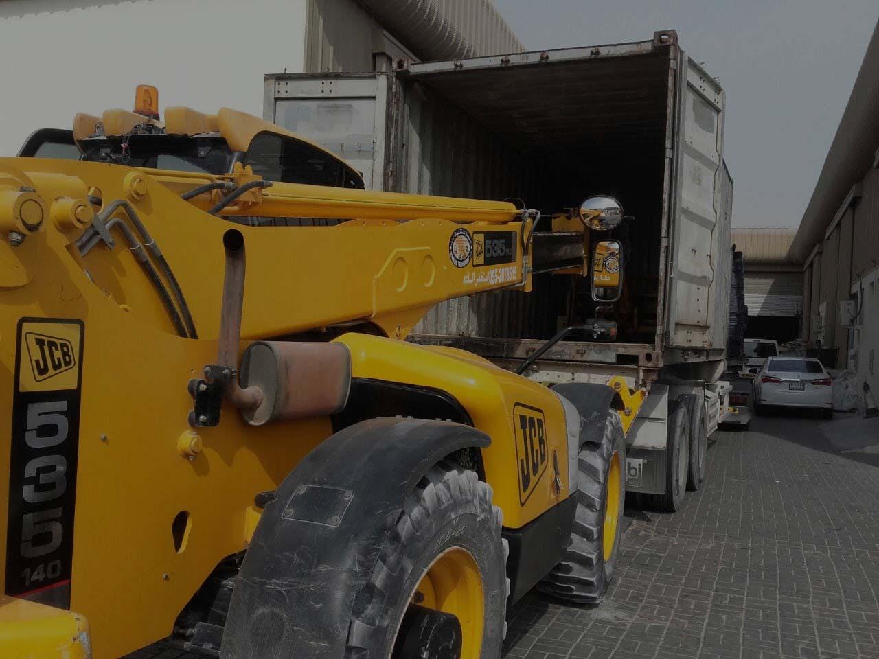 dynamic logistics solutions